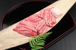 松阪牛バラカルビ・中焼肉用