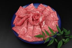 松阪牛カタローススライス.しゃぶしゃぶすき焼き用